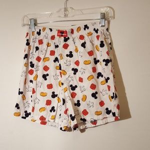 Disney parks authentic original shorts